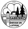 Latvian Center Garezers Mobile Logo